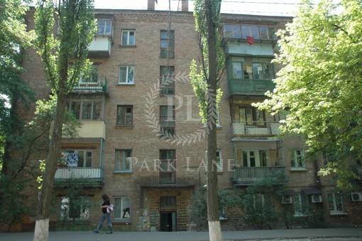 Квартира Підвисоцького Професора, 12, Київ, N-20291 - Фото