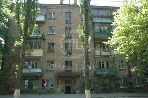 Квартира Подвысоцкого Профессора, 12, Киев, Z-436691 - Фото