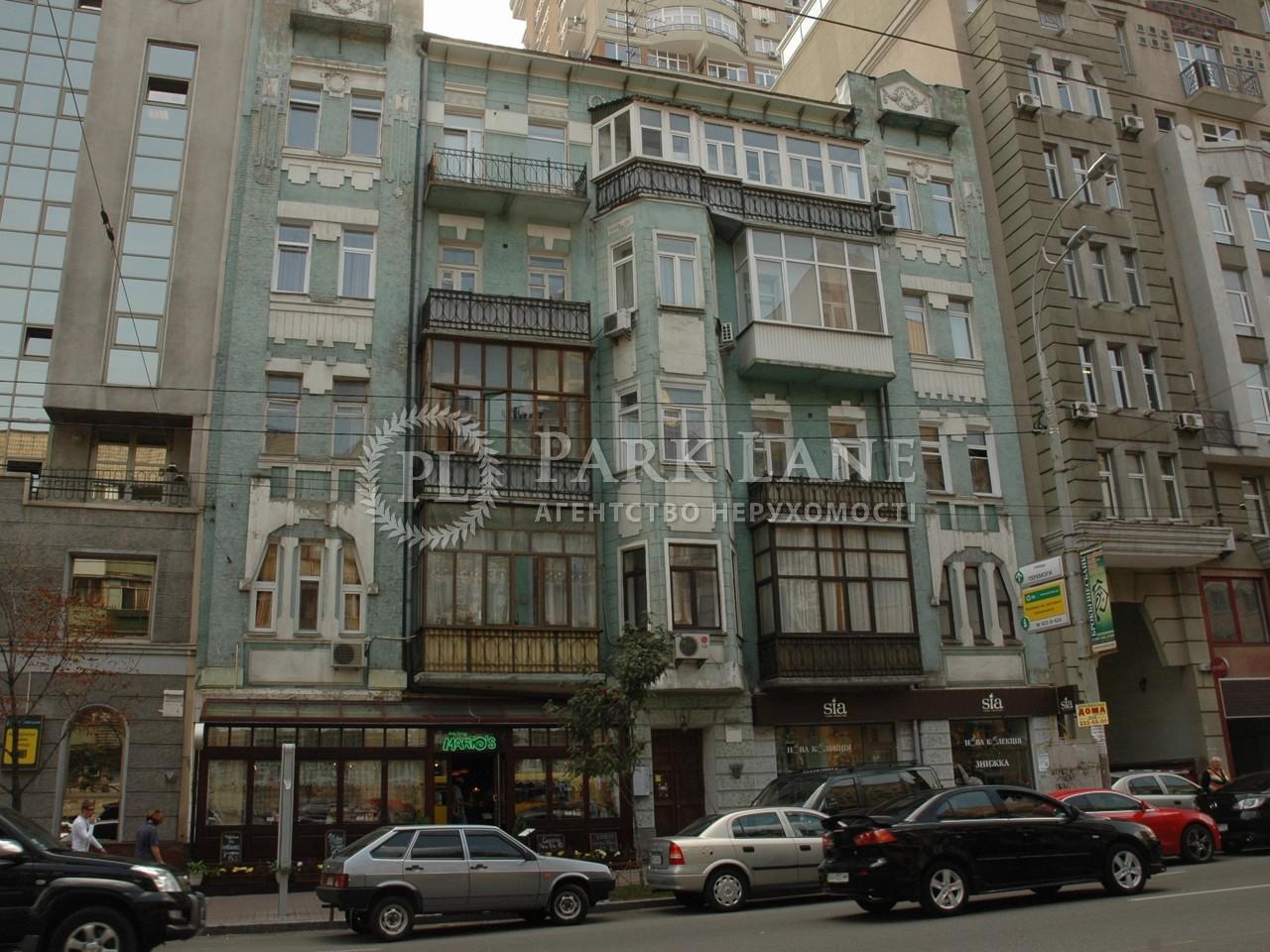 Квартира ул. Саксаганского, 117, Киев, Z-1889048 - Фото 2