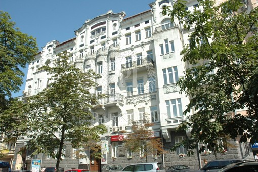 Квартира Пушкинская, 21, Киев, R-27300 - Фото