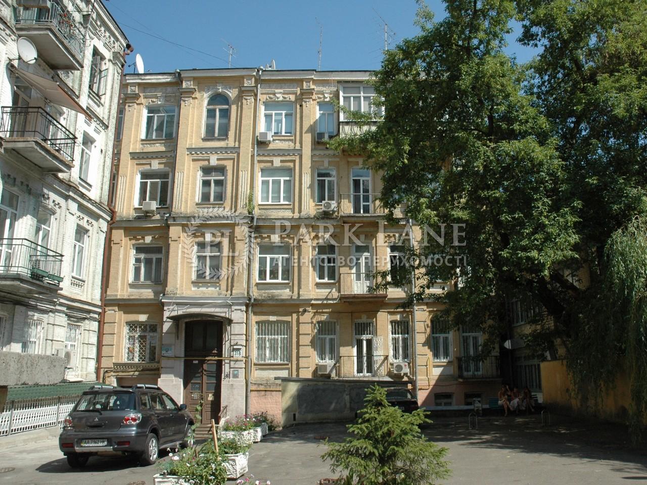 Нежилое помещение, ул. Пушкинская, Киев, Z-1132843 - Фото 6