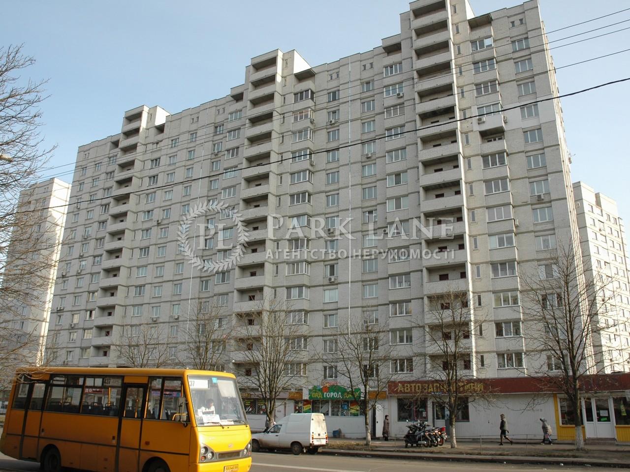Квартира ул. Булаховского Академика, 5д, Киев, Q-1061 - Фото 4
