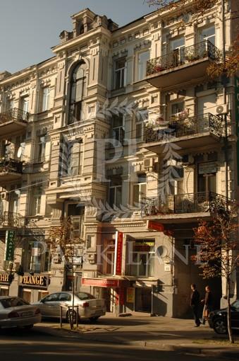 Квартира Шевченко Тараса бульв., 46, Киев, Z-804507 - Фото