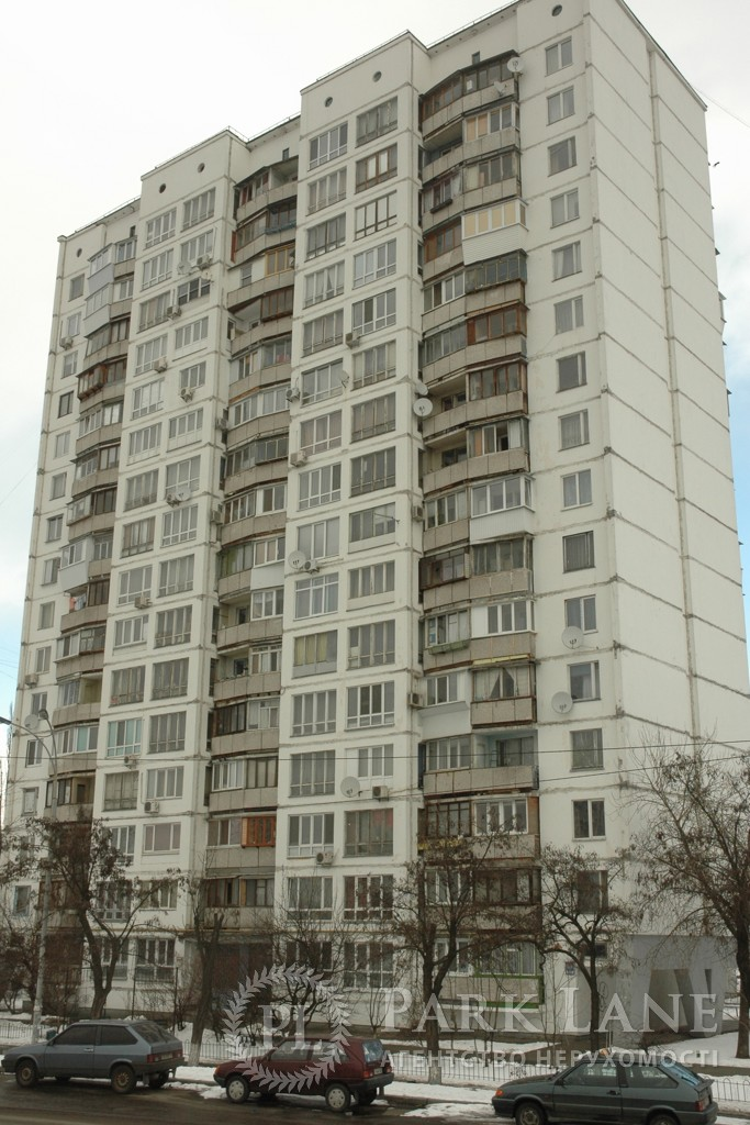 Квартира Z-726032, Братиславская, 22, Киев - Фото 3