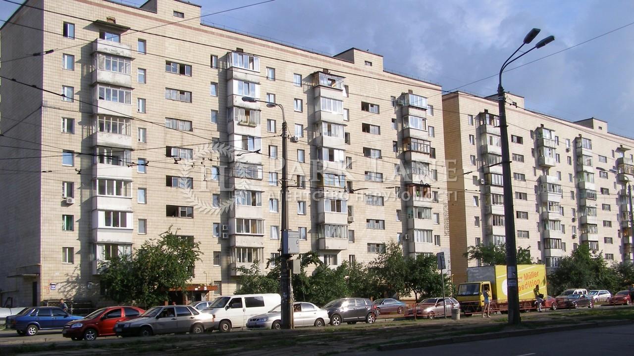 Нежилое помещение, Тростянецкая, Киев, Z-471794 - Фото 1