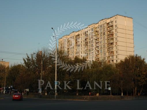 Квартира Рокоссовского Маршала просп., 2, Киев, Z-735440 - Фото