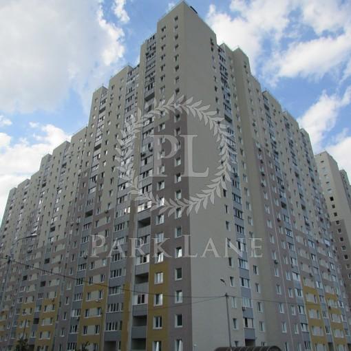 Квартира Закревского Николая, 99, Киев, Z-247793 - Фото