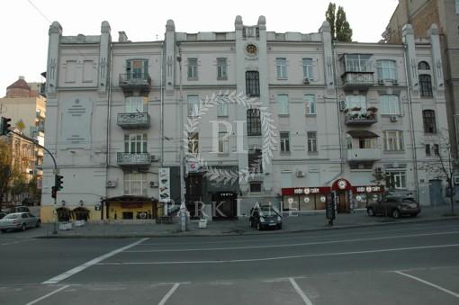 Квартира Еспланадна, 34-2, Київ, Z-144926 - Фото