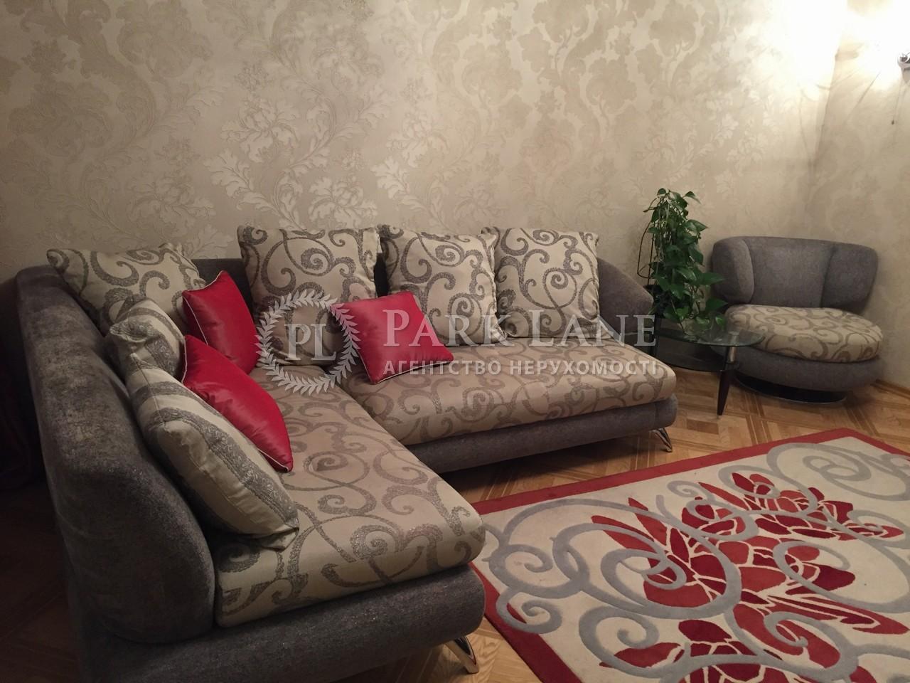 Квартира ул. Гайдай Зои, 10, Киев, K-23520 - Фото 5