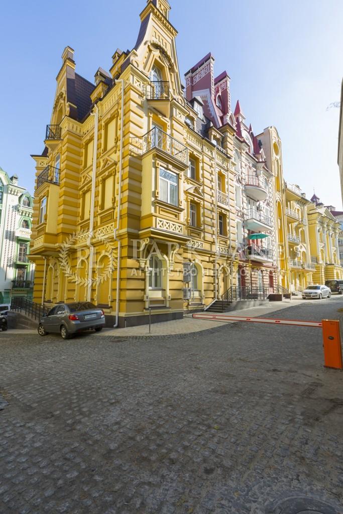 Квартира Z-66557, Кожемяцкая, 14 д, Киев - Фото 1