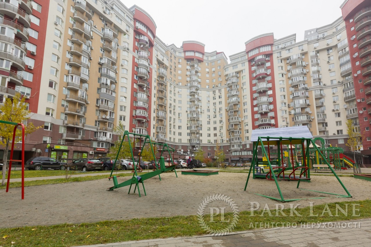Квартира вул. Вільямса Академіка, 3/7, Київ, Z-1405495 - Фото 17