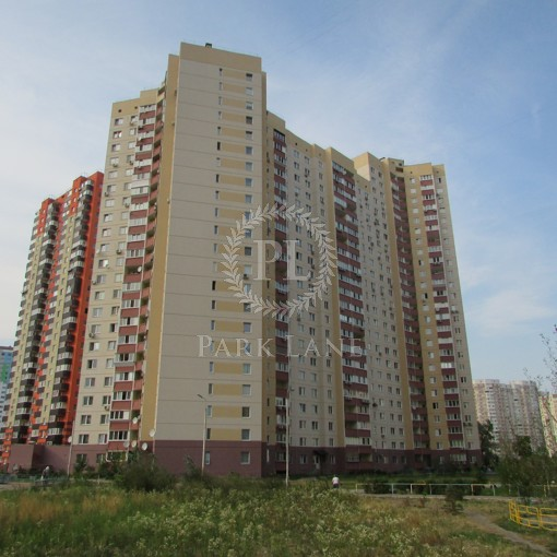 Квартира Григоренко Петра просп., 12, Киев, Z-766879 - Фото