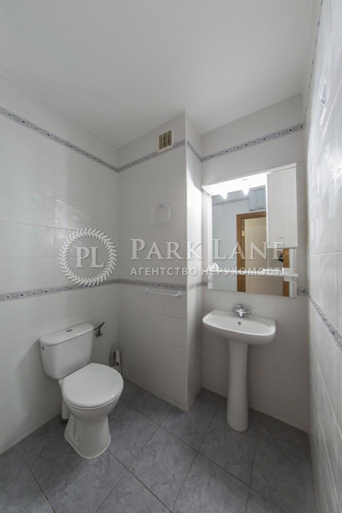 Квартира Леси Украинки бульв., 21, Киев, N-17319 - Фото 22