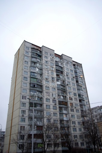 Квартира Приозерная, 4, Киев, Z-765995 - Фото