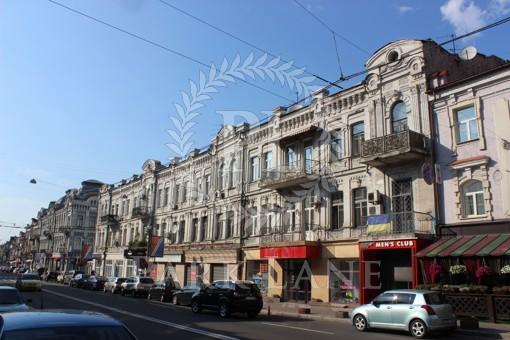 Квартира Сагайдачного Петра, 8, Киев, J-31391 - Фото