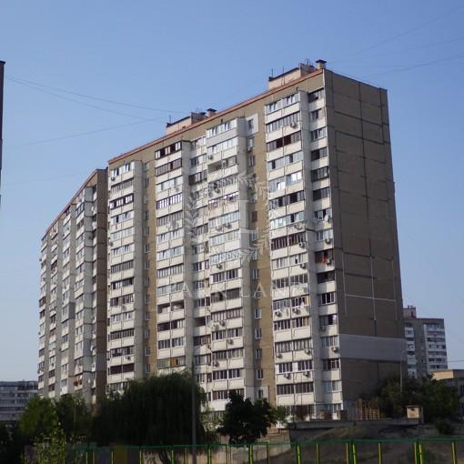 Квартира Градинская, 10а, Киев, Z-405056 - Фото