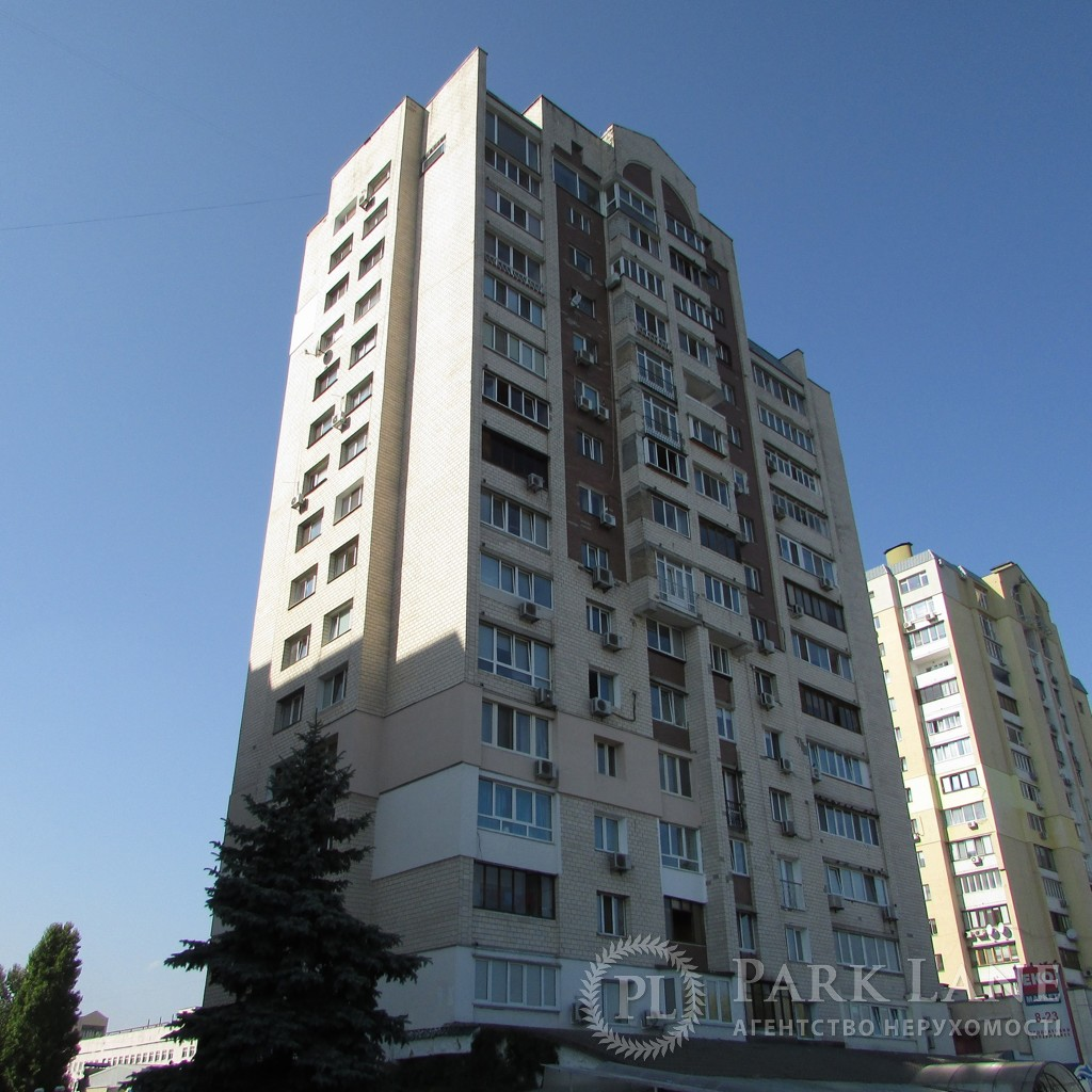 Квартира Героев Сталинграда просп., 18б, Киев, Z-432539 - Фото 17