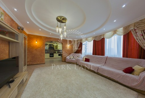 Квартира Механизаторов, 2а, Киев, Z-225361 - Фото