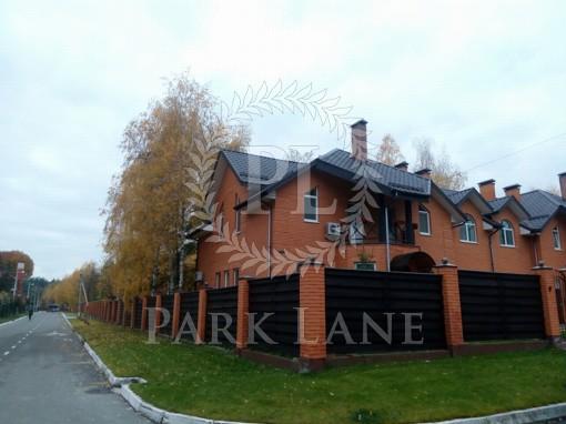 Дом Октябрьская, Гора, J-23028 - Фото