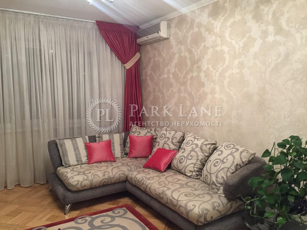 Квартира ул. Гайдай Зои, 10, Киев, K-23520 - Фото 4