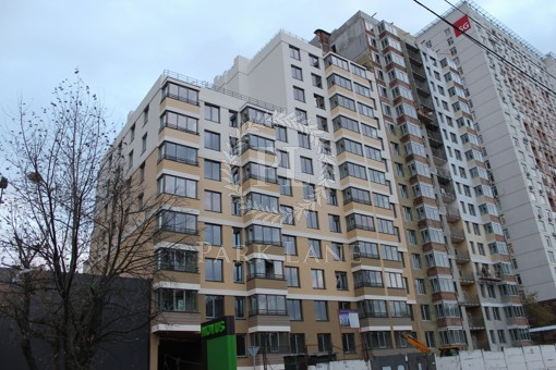 Нежилое помещение, Сверстюка Евгения (Расковой Марины), Киев, I-25582 - Фото