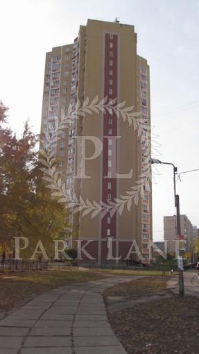 Квартира Оболонский просп., 36д, Киев, Z-598060 - Фото