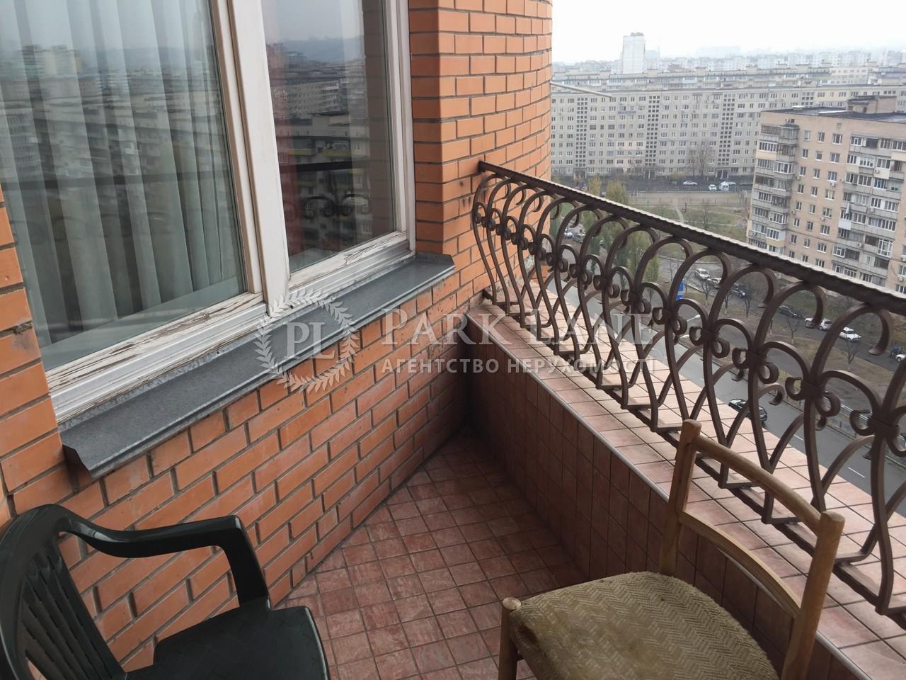Квартира Героев Сталинграда просп., 10а, Киев, X-23583 - Фото 29