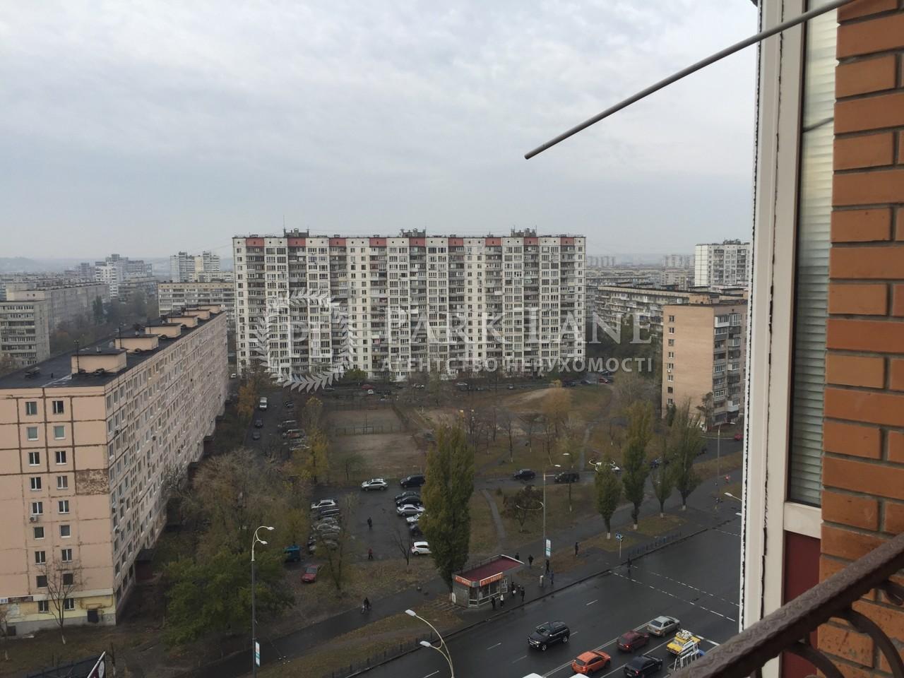 Квартира Героев Сталинграда просп., 10а, Киев, X-23583 - Фото 31
