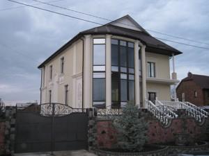 Дом B-93613, Гатное - Фото 1