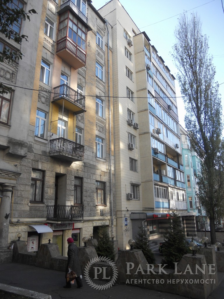 Квартира ул. Паньковская, 19, Киев, Z-31751 - Фото 1