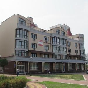 Коммерческая недвижимость, K-25335, Оболонская набережная, Оболонский район