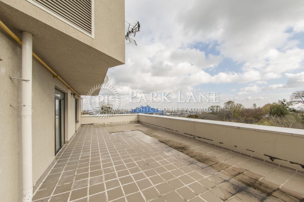 Квартира ул. Нагорная, 15, Киев, B-93137 - Фото 18