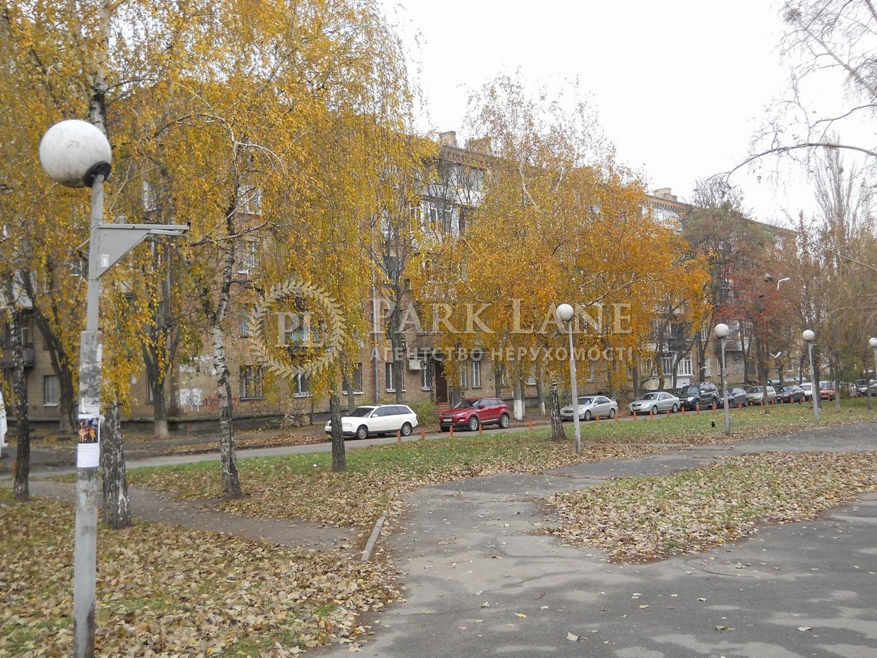 Квартира Вернадского Академика бульв., 5/19, Киев, E-16295 - Фото 1
