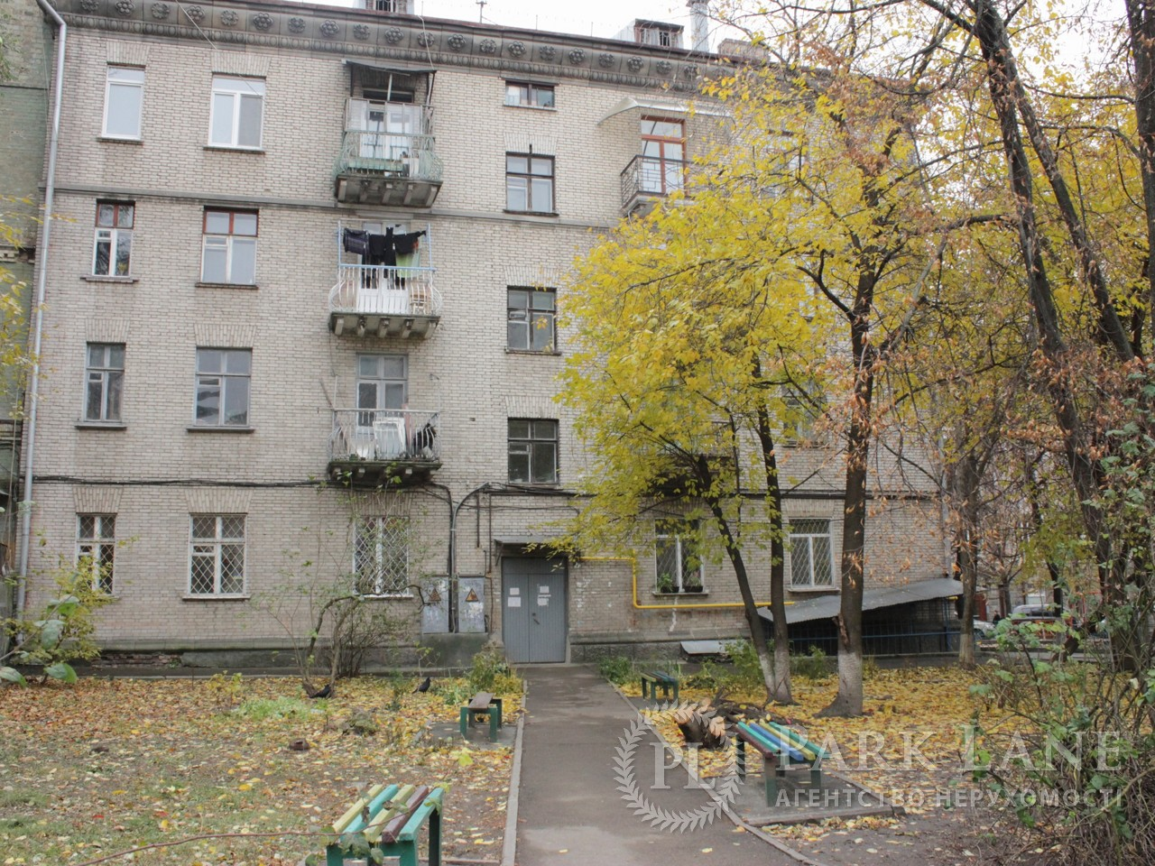 Квартира ул. Рейтарская, 30, Киев, R-23545 - Фото 16