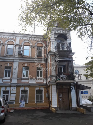 Офіс, Лютеранська, Київ, K-27720 - Фото
