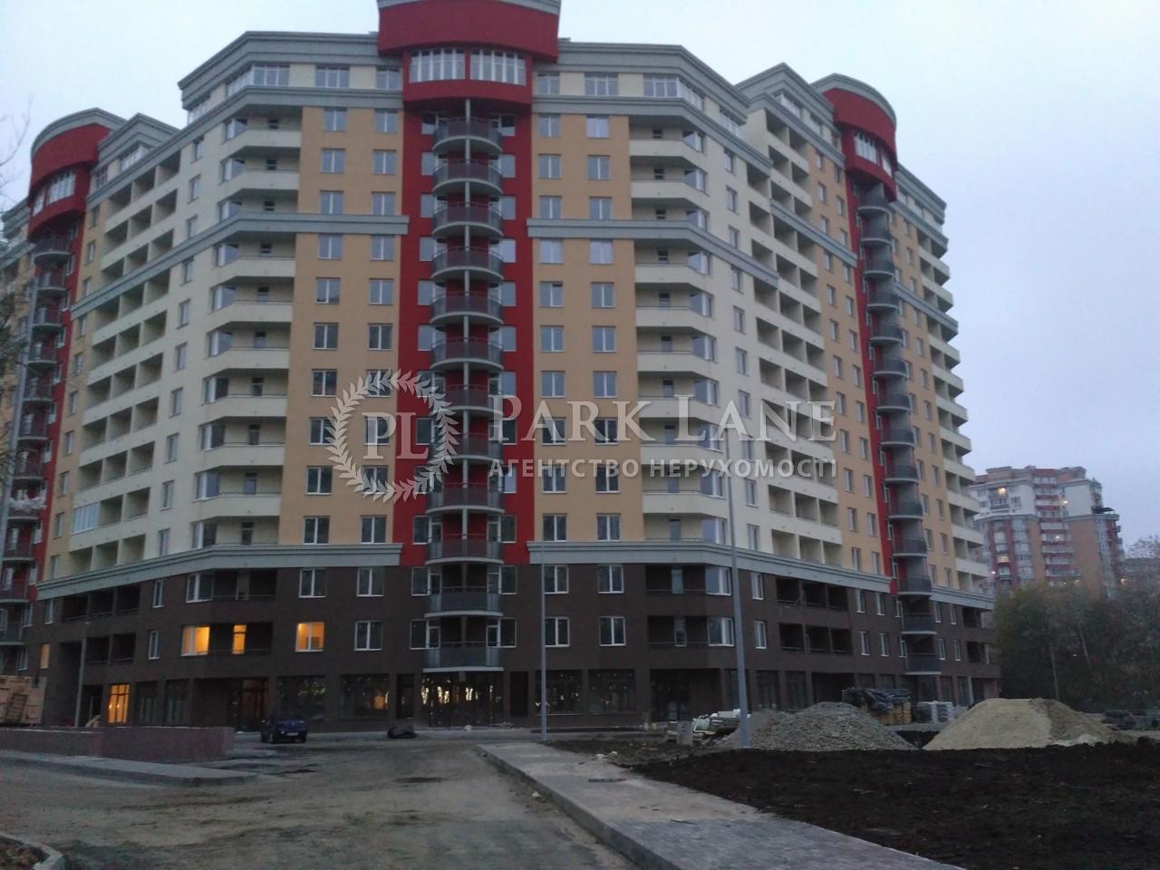Квартира ул. Ломоносова, 46/1, Киев, I-30301 - Фото 3