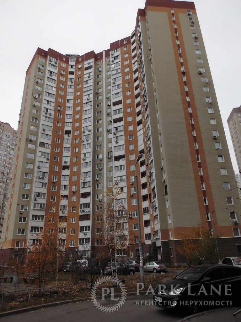 Квартира ул. Урловская, 17, Киев, B-99272 - Фото 9