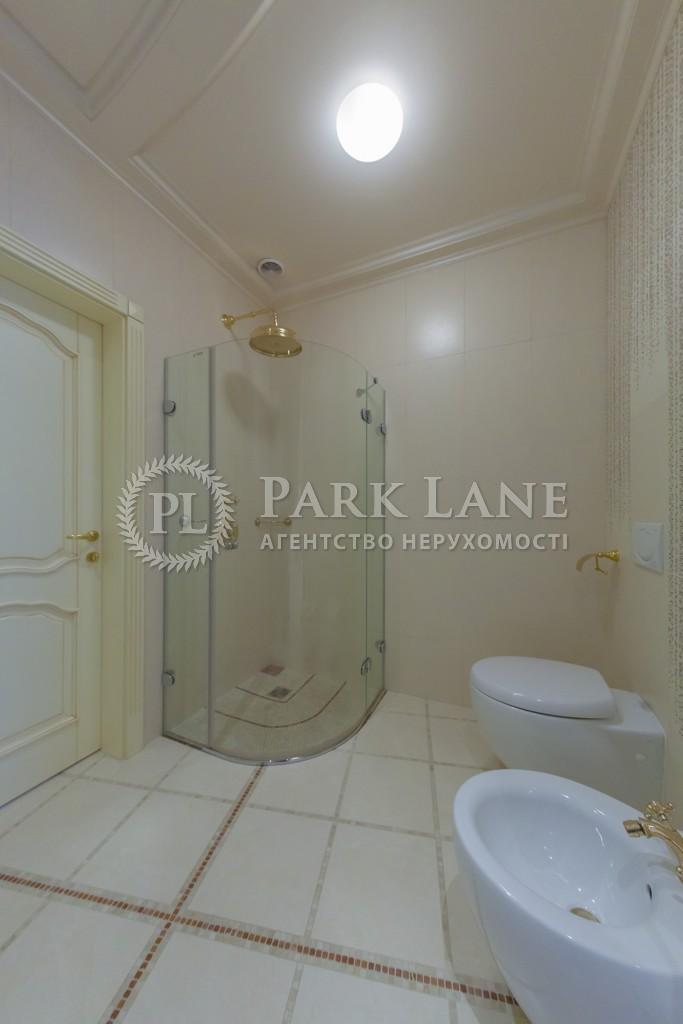 Квартира ул. Коновальца Евгения (Щорса), 32а, Киев, C-103175 - Фото 21