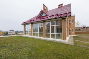 Дом B-93551, Лесники (Киево-Святошинский) - Фото 1