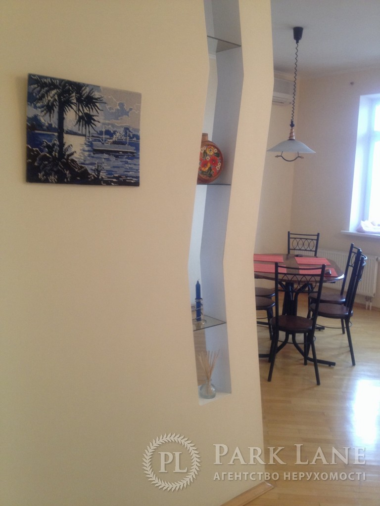 Квартира ул. Бульварно-Кудрявская (Воровского) , 11а, Киев, A-61560 - Фото 15
