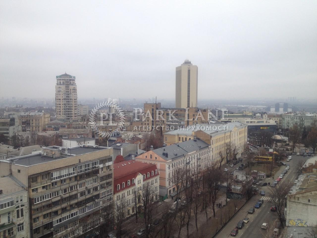 Квартира ул. Бульварно-Кудрявская (Воровского) , 11а, Киев, A-61560 - Фото 25