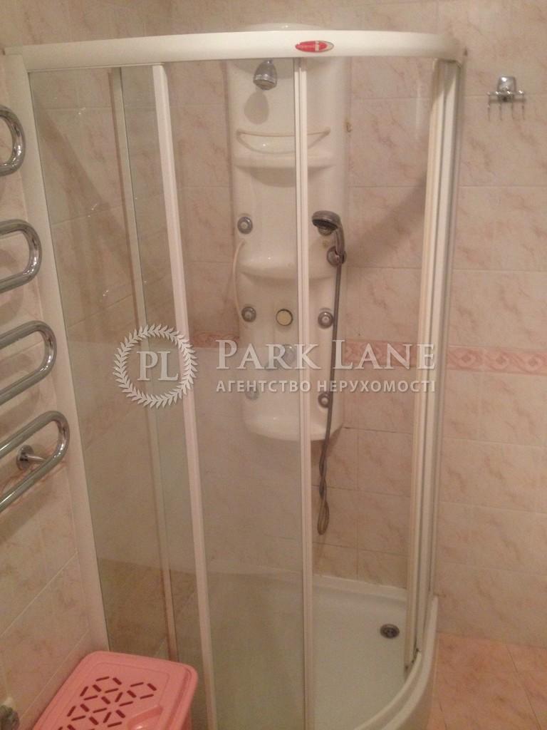 Квартира ул. Бульварно-Кудрявская (Воровского) , 11а, Киев, A-61560 - Фото 20