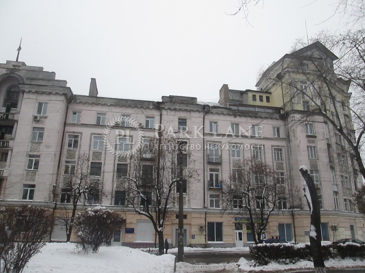 Офіс, вул. Нагірна, Київ, Z-1045856 - Фото 13