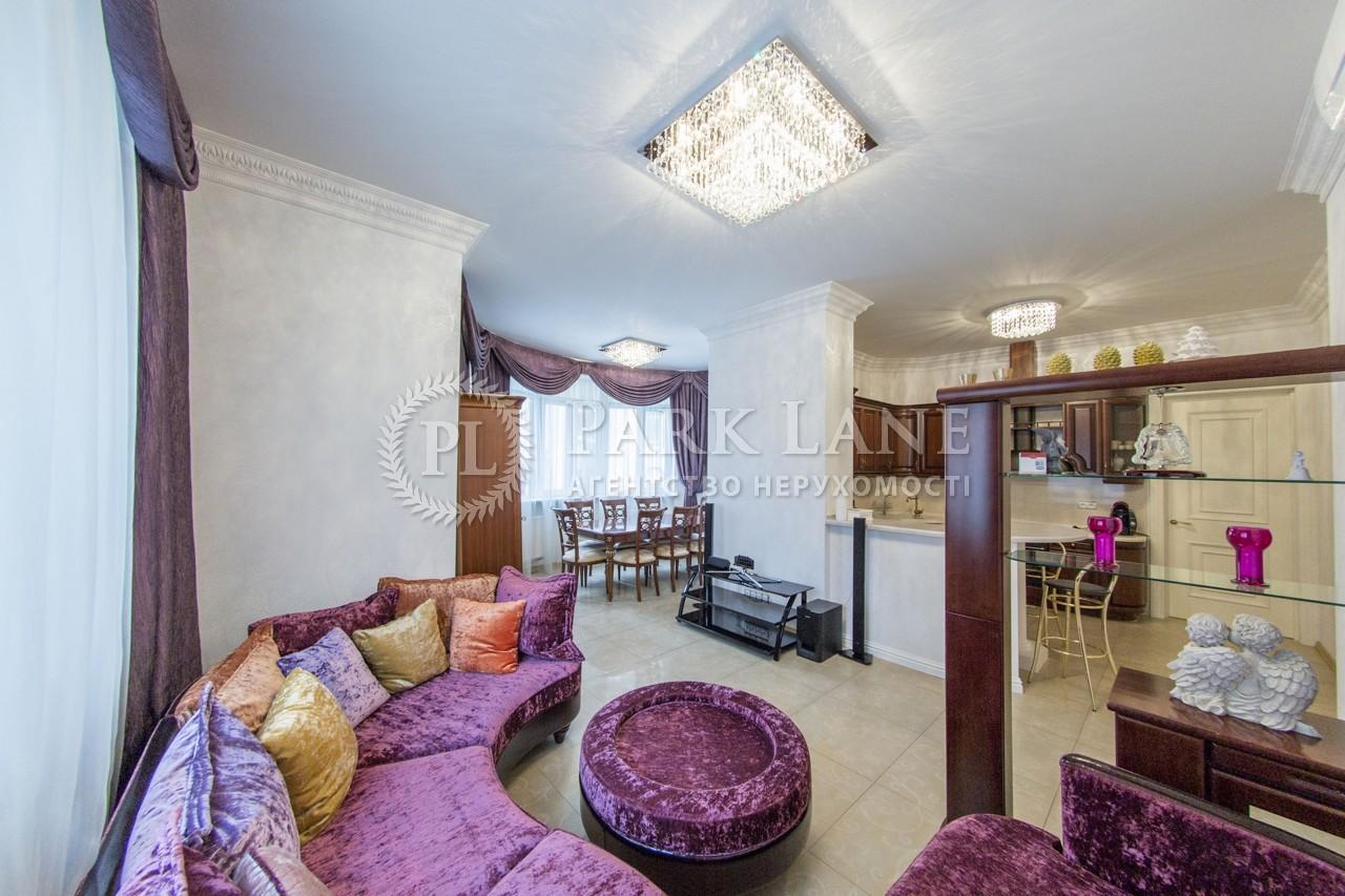 Квартира ул. Лютеранская, 10а, Киев, J-23044 - Фото 3