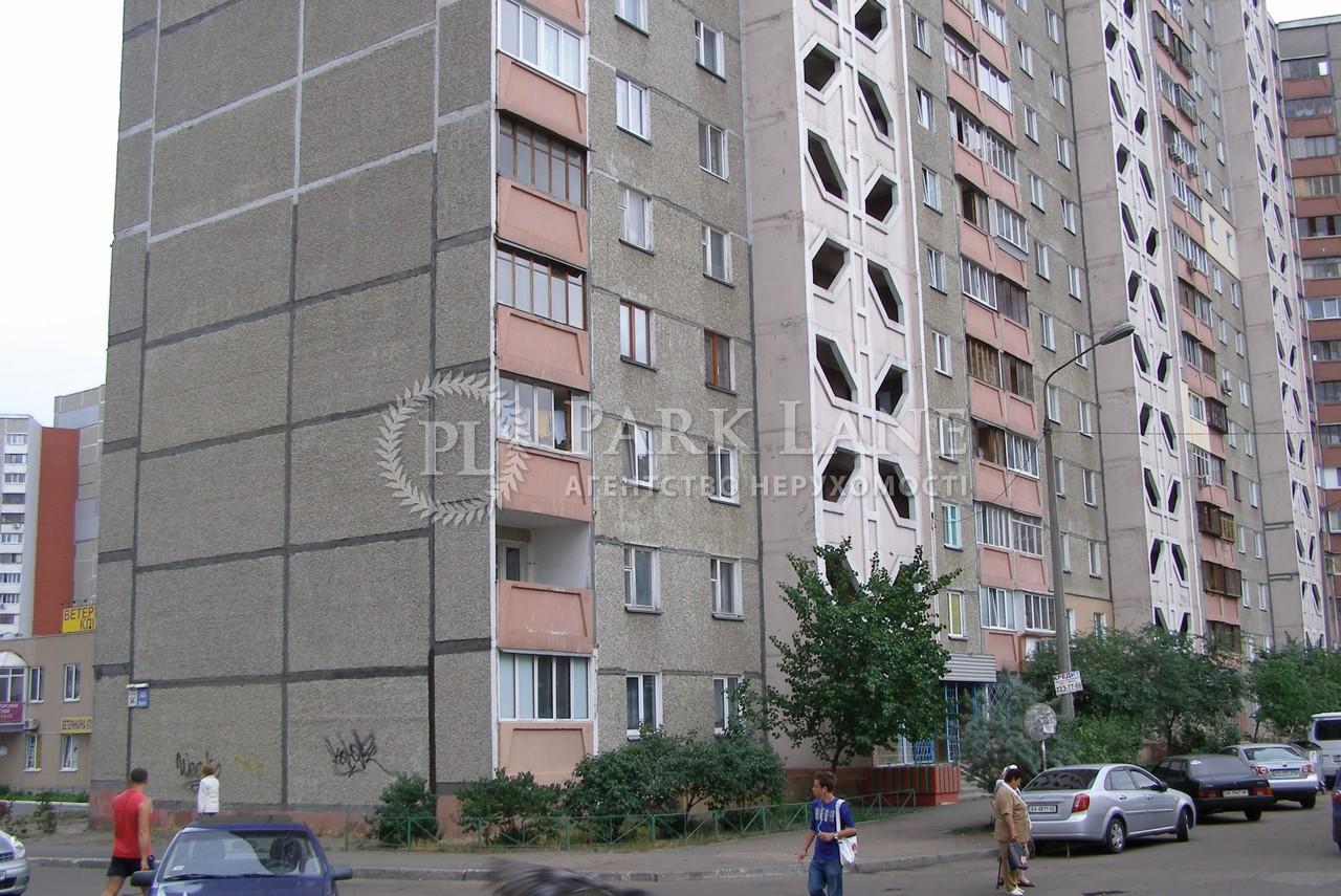 Квартира ул. Ахматовой, 16в, Киев, P-29616 - Фото 8