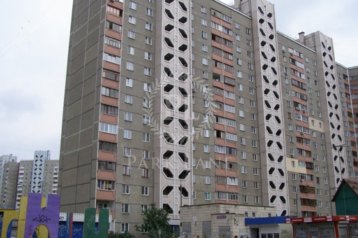 Квартира Ахматової Анни, 16в, Київ, P-29616 - Фото
