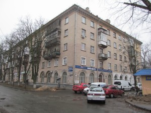 Квартира R-15984, Победы просп., 61/2, Киев - Фото 1