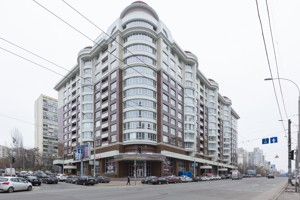 Коммерческая недвижимость, Z-103522, Антоновича (Горького), Голосеевский район