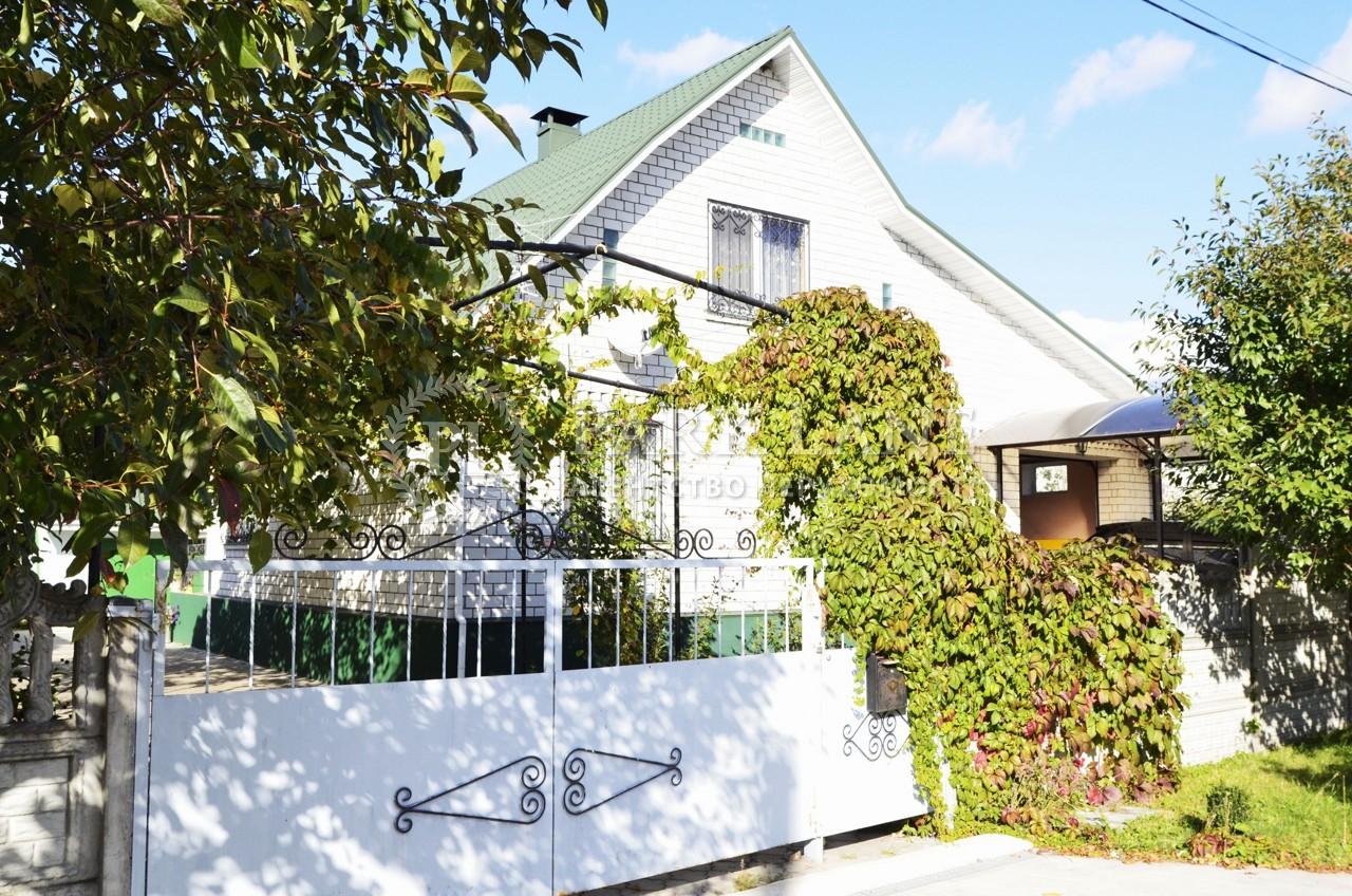 Дом Рожны, C-103366 - Фото 1