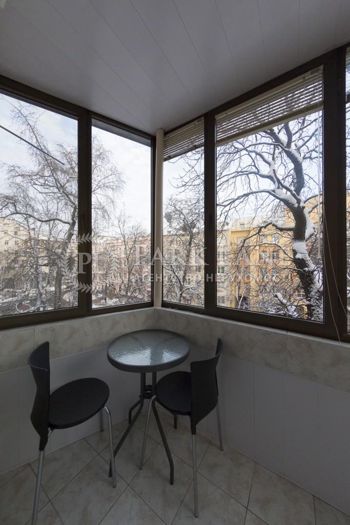 Квартира L-23177, Золотоворотская, 2, Киев - Фото 19